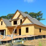 Ściśle z aktualnymi regulaminami nowo stawiane domy muszą być energooszczędne.